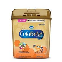 Enfabebe Premium 3 Leche 800gr. 1a3 Años (pack X 2u)