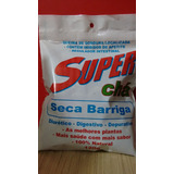 Super Chá Seca Barriga (120 Gr) - Kit C/ 24 Unid