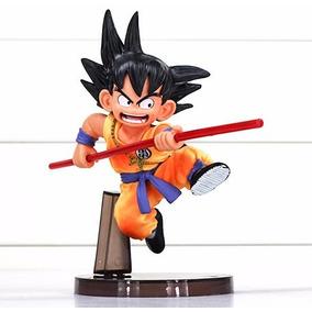 Action Figure Dragon Ball | Goku 16cm | Pronta Entrega Gráti