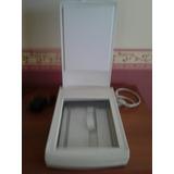 Scanner Plustek Opticpro 4831p