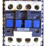Contactor Rele Relevador Trifasico Thomelec Bobina 24v