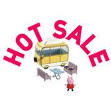 Peppa Pig Camper Casa Rodante Chica - Hot Sale!