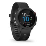 Smartwatch Garmin Forerunner 245 Music Natação Bike Corrida