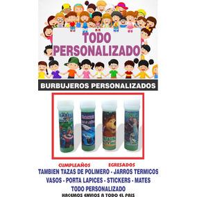 Burbujeros Personalizados Souvenirs $ 13 Cada Uno