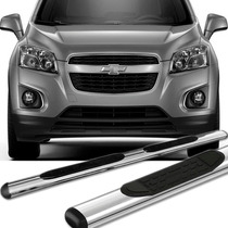 Estribo Oblongo Chevrolet Tracker 2014 /...