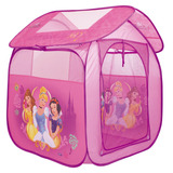 Casinha Princesas Disney Portatil Casa Original