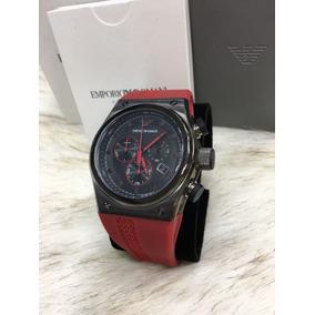 70567b40ea3 Empório Armani Ea 9592 S - Relógios no Mercado Livre Brasil