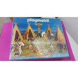 Playmobil Aldea India - Art 3483
