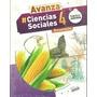 Ciencias Sociales 4 Bonaerense Avanza Kapelusz Norma