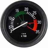Conta Giro 300 A 3500 Rpm Onibus Caminhao Mecedes Benz 12v
