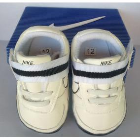 Tênis Sapatinho Recém Nascido Bebe Nike Importado