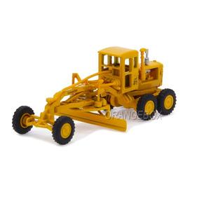Motoniveladora Caterpillar Diesel Motor Grader Norscot 1:87