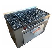 Cocina Industrial Tecnocalor 8 Hornallas Ahora 12 18
