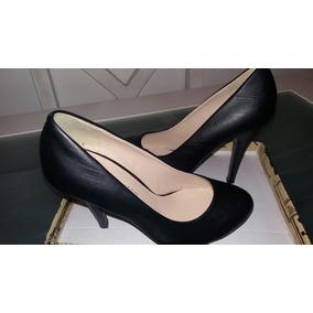 Zapatos Plataforma Sin Uso Daniel Cassin