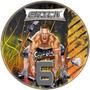 Etiquetas Golosinas Lucha Libre Kit Digital Imprimible