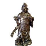 Feng Shui Kuan Kong Gerrero Taoista Gabym