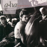 A-ha Hunting High And Low(vinilo 180grs Nuevo Sellado)