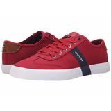 Tommy Hilfiger Pandora Oxford Tenis Casuales Caballero 28 Mx