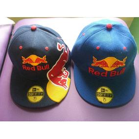 Gorras Planas New Era Originales 59fifty 7 1 8 Red Bull. 6026a2d3baf