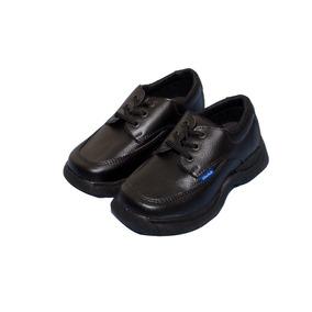 Zapatos Vita Kids Escolares De Niño Talla 30 Nuevos