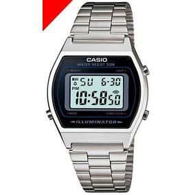 033ff5645426 Reloj Casio Retro B640 Cobre 100 Original - Reloj de Pulsera en ...