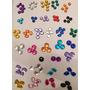 Piedras Chicas Para Coser X 1000 Unidades. Oferta.vs Colores