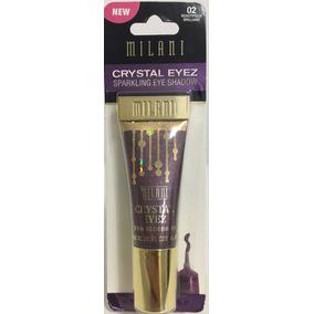 Sombra Milani Crystal Eyez N.02. Pronta Entrega