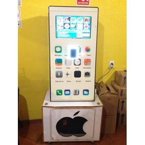 Rockola Iphone Digital 1 Terabyte 2800 Albuns Nueva!!