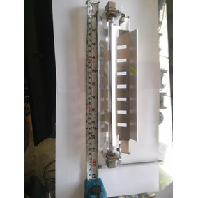 Resistencia Cristal Armada 30cms C/soporte Wr51x10055