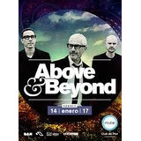 Entradas Para Above & Beyond Mute Mar Del Plata 2017 !!!!