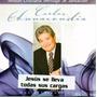 Carlos Annacondia Predica - Jesus Se Lleva Todas Sus Cargas