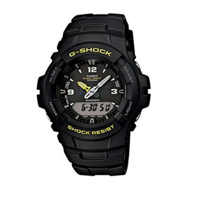 Casio G-shock / Original / Paga Msi Tc / ¡envio Gratis!