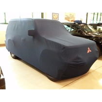 Capa Para Pajero Full Dakar Tr4 Sport Asx Io Mitsubishi L200