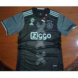 Camiseta Ajax Alternativa 2016/17 Oficial