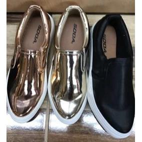 ... Zapatos Para Dama Marca Soda. Mayor Y Detal new product 69a98 eb7b8 ... 858a5138774