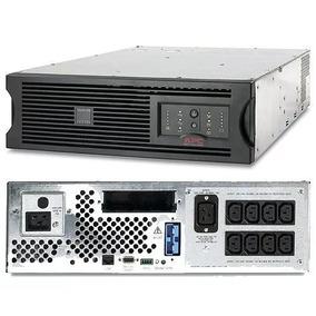 Nobreak Apc Smart-ups 3000xl Padrão Saida 220v