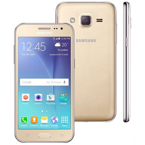 Celular Samsung Galaxy J2 Prime 16gb Refabricado Android 6.0