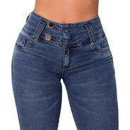 Calça Pitbull Pit Bull Jeans Feminina Bojo Original Oferta