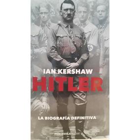 Hitler La Biografía Definitiva Libro - Envío Gratis