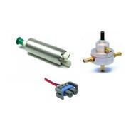 Bomba De Combustivel Externa Monza + Dosador + Conector
