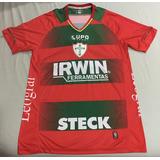 Camiseta Portuguesa De Desportos Impecável