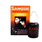 Sangue Artificial Halloween Slug