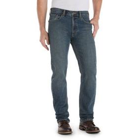 Pantalón Calvin Klein Mezclilla 100% Original