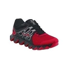best sneakers 8da6d 6ec93 Tenis Deportivo Udt Textil Caballero Cklass Negro 52010