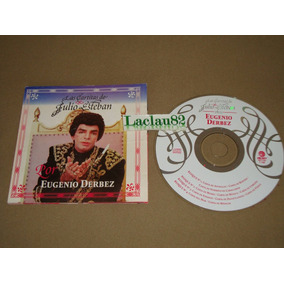 Eugenio Derbez Las Cartitas De Julio Esteban 95 Melody Cd Bl
