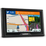 Gps Garmin Drive 60 Pantalla 6 Mapas Radares Evite Multas