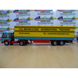 Camion Container Volvo F89
