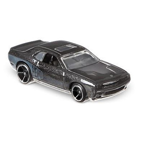 Hot Wheels Rapido Y Furioso Surtido Fast & Furious 6-08