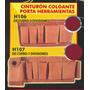 Cinturon Colgante Porta Herramientas 5 Divs Black Jack H106