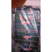 Vendo Metegol Marca Estadio Modelo N 3 Original